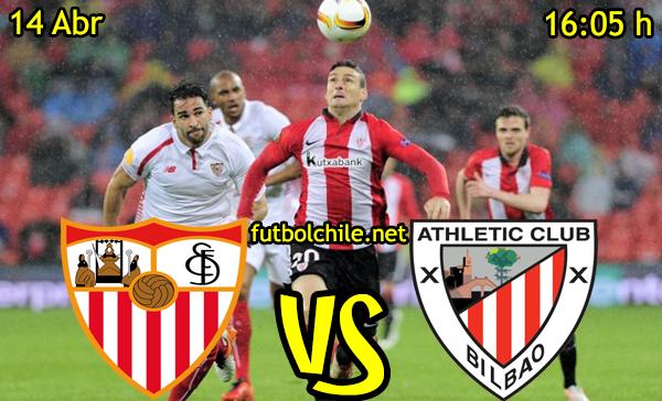 VER STREAM RESULTADO EN VIVO, ONLINE: Sevilla vs Athletic Club