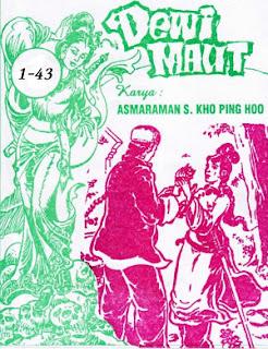 cerita silat online karya kho ping hoo serial pedang kayu harum
