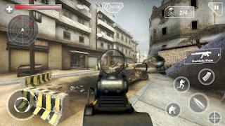 Counter Terrorist Sniper Shoot v1.2 apk