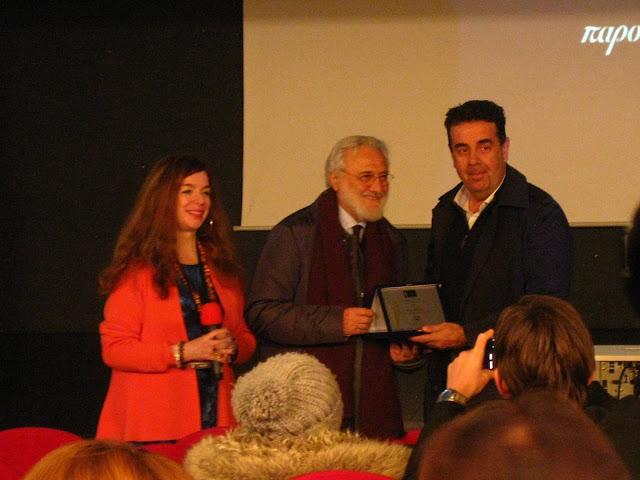 Ο Γιάννης Σμαραγδής ετοιμάζει ταινία αφιέρωμα στον Ιωάννη Καποδίστρια με γυρίσματα στο Ναύπλιο
