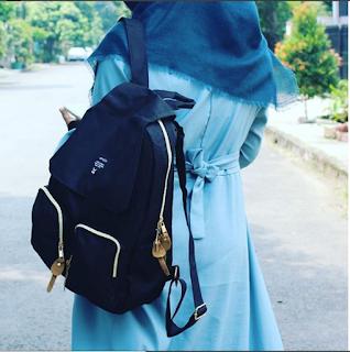 Tas Punggung Anello Style Bag