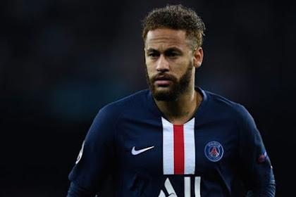 Dirayu D.Beckham, Neymar Jr Akan Bergabung Dengan Inter Miami