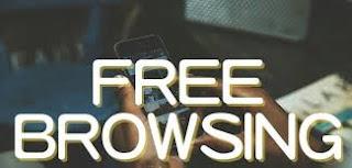free browsing cheats