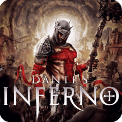 DANTE'S INFERNO GAME HAY NHẤT PPSSPP