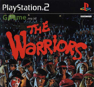 Kumpulan Cheat Game The Warriors PS2 Terbaru dan Lengkap