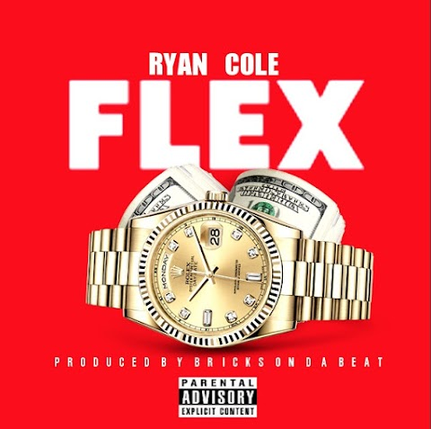 Ryan Cole shows you how to 'Flex' on a new song