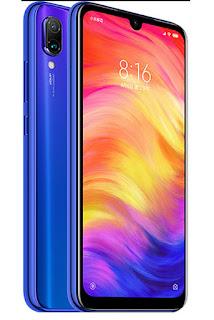 HP Xiaomi Redmi Note 7 Harga Dan Spesifikasinya