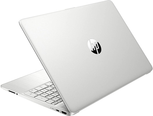 HP 15s-fq2009ns: portátil Core i5 con Windows 10 Home, teclado en español y disco SSD