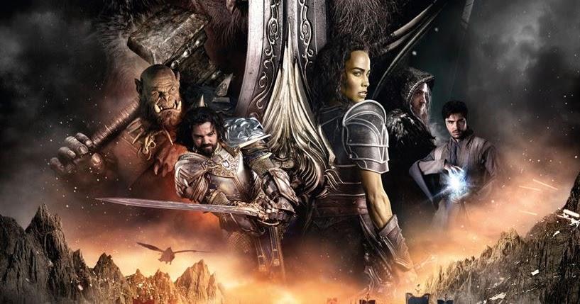 Warcraft Film Deutsch Stream