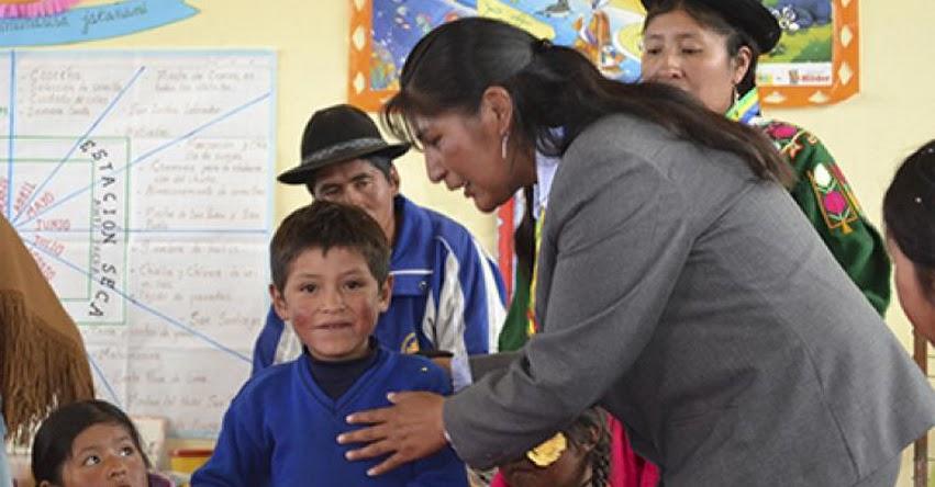 CURSOS PERUEDUCA 2019: Cursos gratuitos de quechua para docentes - www.perueduca.pe