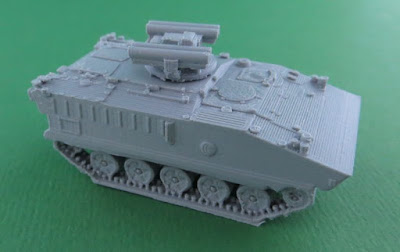 12mm French AMX-10P picture 3