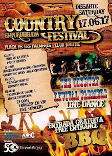 Country Festival Empuriabrava