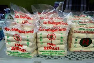 Kuliner Bandungan