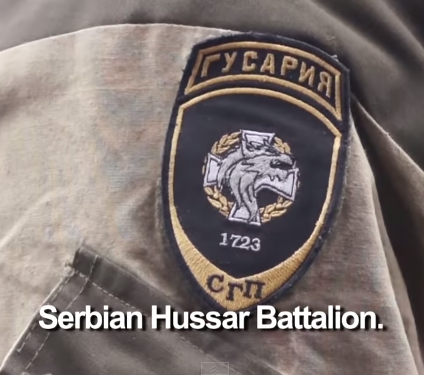 The Federalist: Foreign Soldiers Fight for Russia in the Ukraine