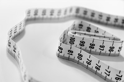Fat Measuring Tape