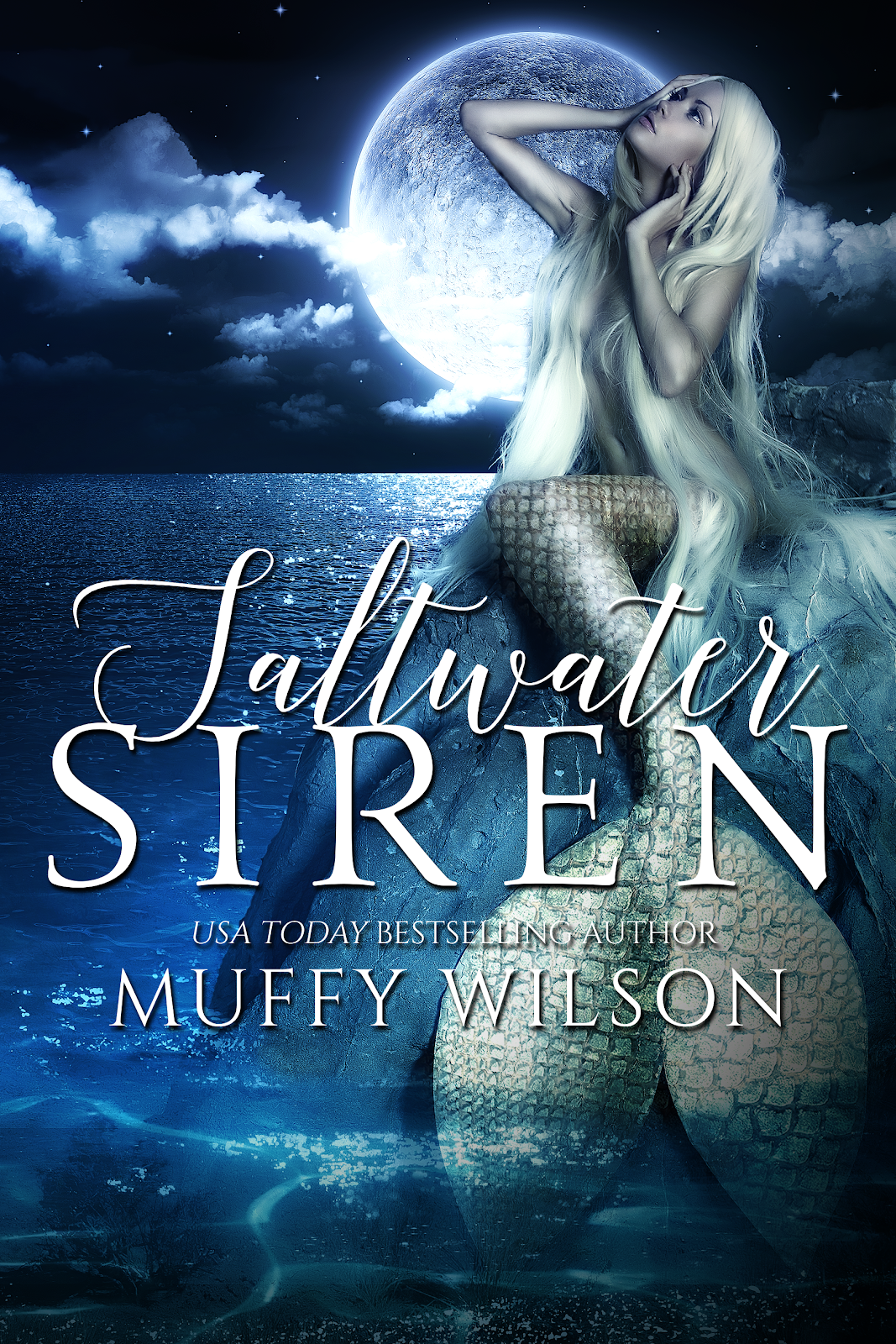 Saltwater Siren: Fairytales with a Twist