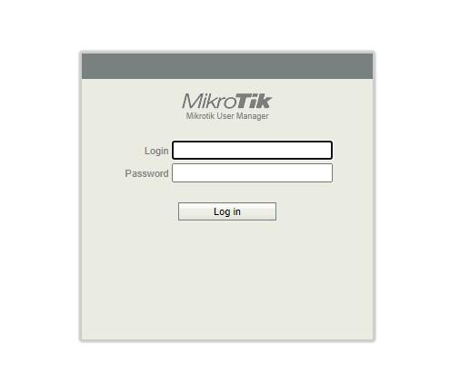 ini cara mengganti tampilan voucher userman mikrotik