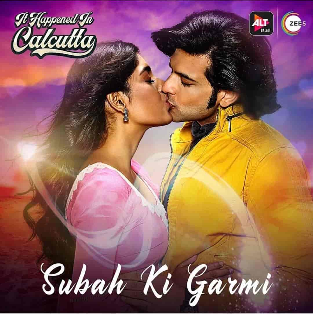 Subah Ki Garmi Lyrics :- A very beautiful song Subah Ki Garmi from album Its Happened In Calcutta which is sung in the voice of Papon. Music of this song composed by Darshan Umang while this beautiful hindi track Subah Ki Garmi lyrics has penned by Siddharth Kaushal. This song is presented by ALT Balaji label.