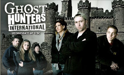 ghost hunters international dating A spin-off of syfy's ghost hunters series, ghost hunters international features a squad of paranormal investigators who use their principles of scientific techniques, to explore some of the most legendary haunted spots around the world.