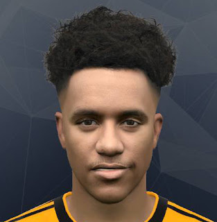 helder costa face pes 6