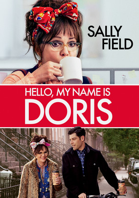 Doris, Redescobrindo o Amor Torrent – BluRay 720p e 1080p Dublado (2016)
