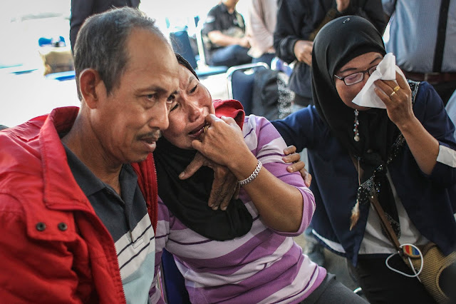 Ahli Waris Korban Jatunya Pesawat Lion Air Berhak Dapat Santunan 1 Milyar Lebih