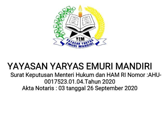 Yayasan Yaredi Waruwu