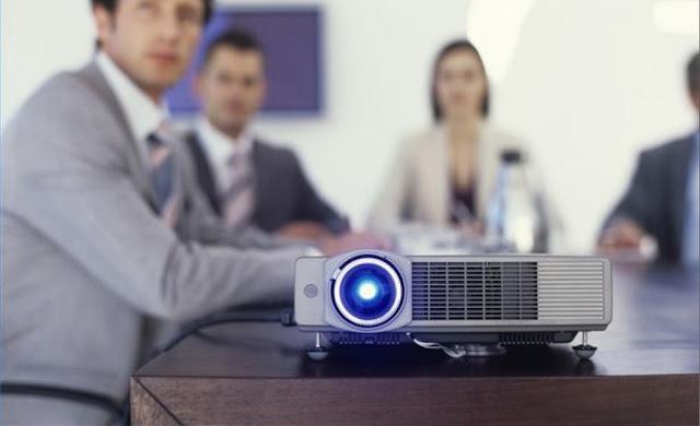 Types of Projectors: