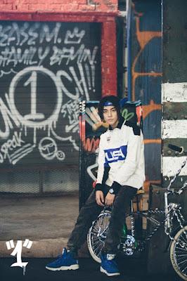 karena One resmi bergabung dengan YG Entertainment Profil, Biodata 1PUNCH (Kpop)