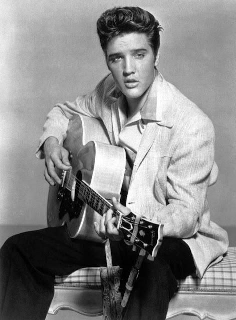 Tuttopertutti Elvis Presley Love Me Tender 1956 Video Testo Traduzione
