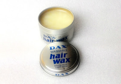 Dax Hair Wax Washable Pomade