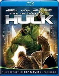 El Increíble Hulk [BD25]
