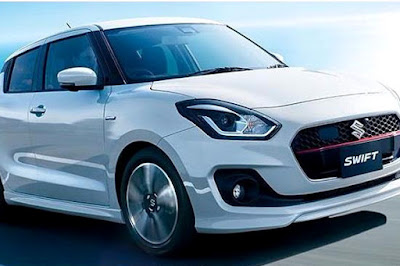 2017 Suzuki Swift Video Design Review |Price |Launch Date