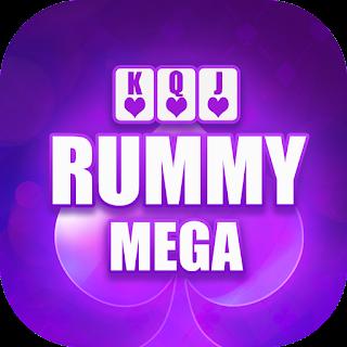Mega Rummy Cards