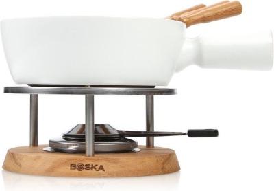 Boska fondueset met spiritus brander