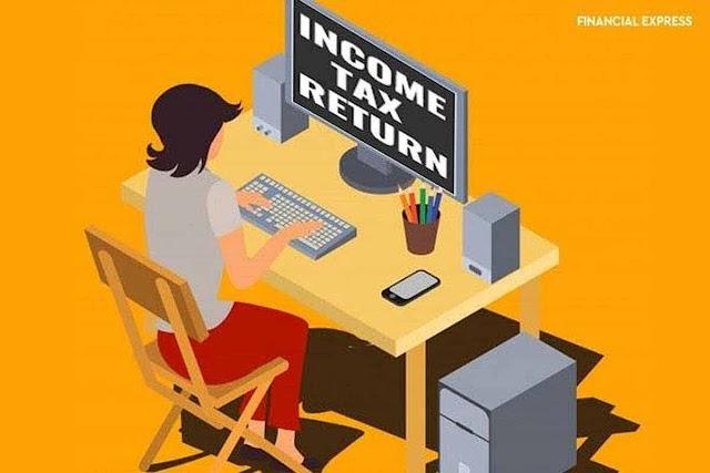 1.19 crore ITR filed so far for AY 2021-22, Despite technical glitches in new income tax e-filing portal