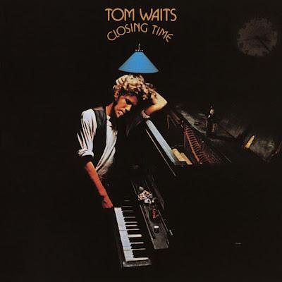 Crítica: Tom Waits - Closing Time (1973)