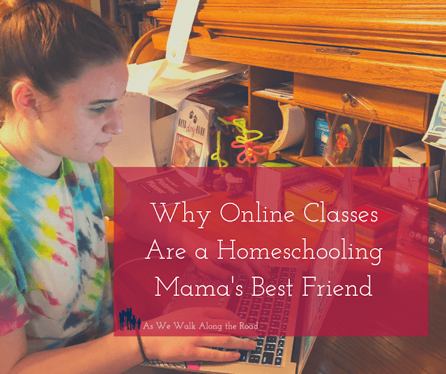 Live online homeschool classes