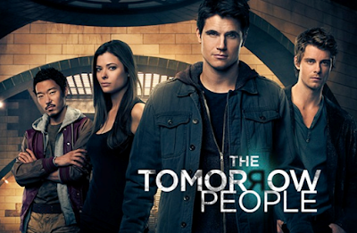 The Tomorrow People_ Peores series de 2013