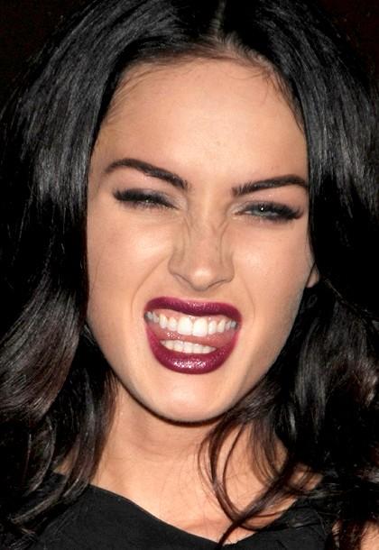 Celebrity Fun World Megan Fox Funny