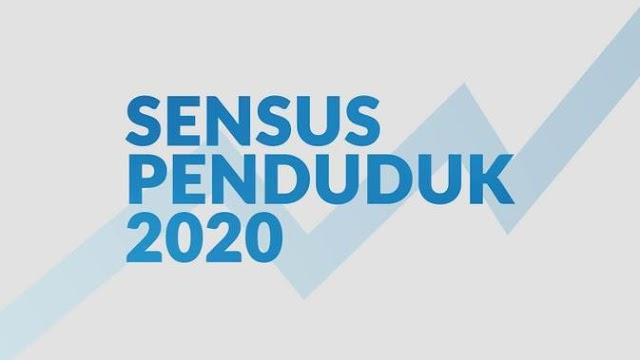 Ayo Segera Daftar, Dibuka 390.000 Lowongan untuk Petugas Sensus Penduduk 2020