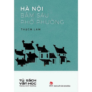 Sách - Hà Nội Băm Sáu Phố Phường ebook PDF EPUB AWZ3 PRC MOBI