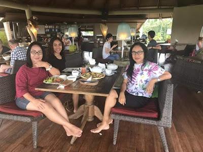 Tempat nongkrong paling hits di sekitar Ubud di tahun 2019