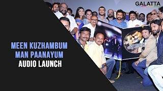Meen kuzhambum Manpaanayum Audio Launch