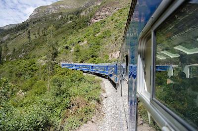 Tren Machu Picchu Como llegar Machu Picchu Info Machu Picchu Boleto electrónico Machu Picchu