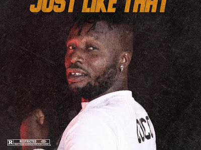 [Music] N-dizzy ''Just Like That''