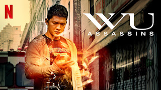 Wu Assassins on Netflix, A Review