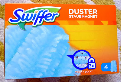 Swiffer Staubmagnet-Tücher