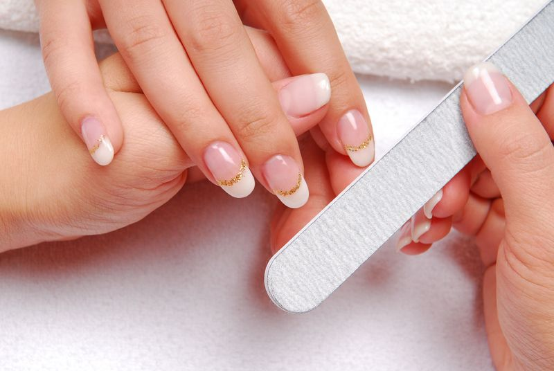 How To Choose Nail Files For Manicure