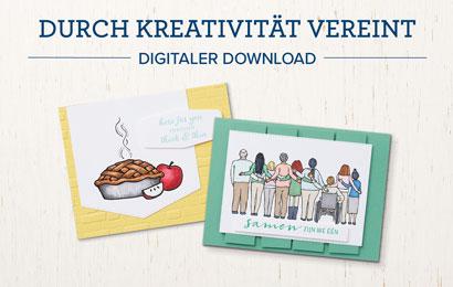 Digitaler Download kostenfrei